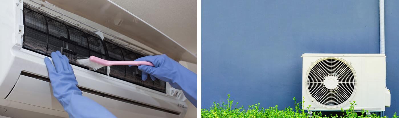 Assistenza impianti di climatizzazione canalizzati a cassetta - Climatizzatori canalizzati ...