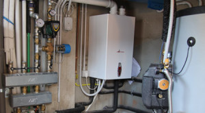 Assistenza manutenzione e riparazione caldaia
