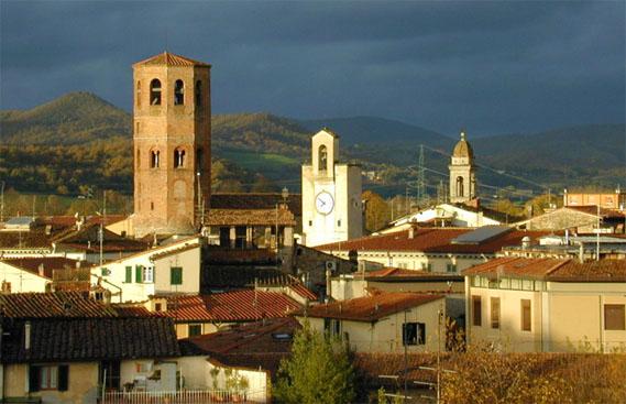 pronto intervento Borgo San Lorenzo
