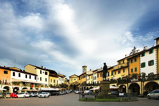 pronto intervento Greve in Chianti