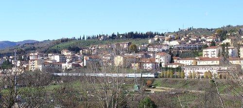 Pronto intervento Rignano sull'Arno