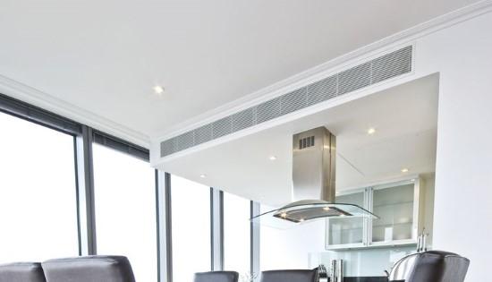 Assistenza condizionatori e climatizzatori