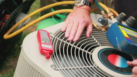 Assistenza condizionatori e climatizzatori a Firenze