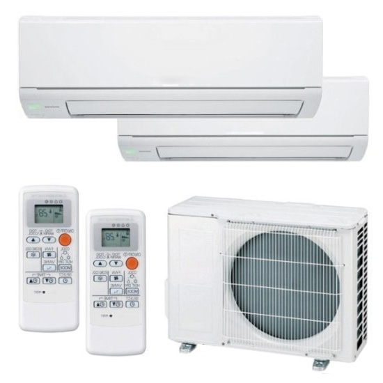 Vendita macchinari per impianti di condizionamento e climatizzazione