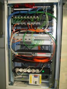 Impianti Rete Ethernet. Cablate e Wi-Fi.