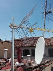 Tecnico Antennista TV