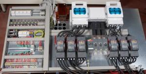 Assistenza Realizzazione e Manutenzione Quadri Elettrici