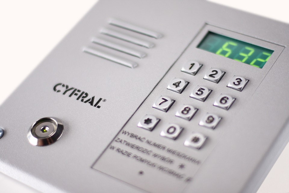 impianti citofonici e videocitofonici