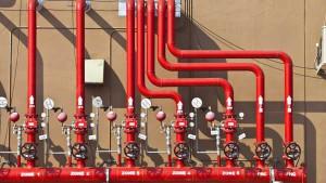 Realizzazione Impianti Antincendio