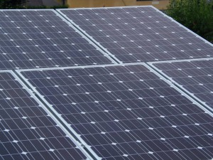 Pannelli Solari Fotovoltaici.