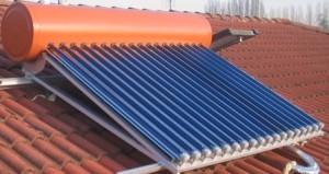Installazione e Progettazione Pannelli Solari Termici