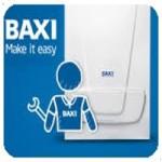 istallazione caldaie Baxi