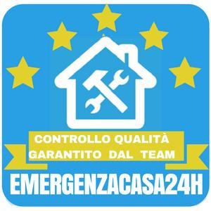 pronto intervento elettrico emilia romagna controllo qualità emergenzacasa24h