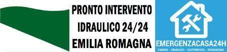 Pronto Intervento Idraulico Emila Romagna