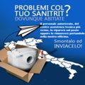 problemi sanitrit assistenza urgente