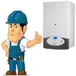 installazione caldaia sostituzione impianto riscaldamento