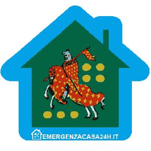 Stemma Prato Daitsu Emergenza Casa 24 H