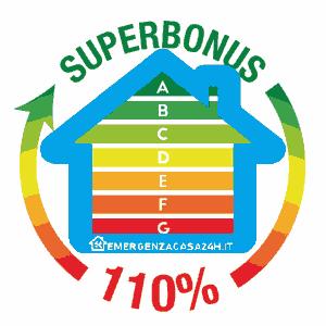Superbonus 110% riqualificazione energetica degli edifici