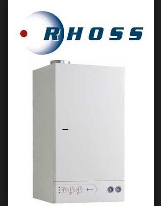 Assistenza, Manutenzione ed Installazione Rhoss