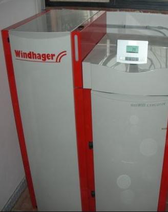 Assistenza, Manutenzione ed Installazione Windhager